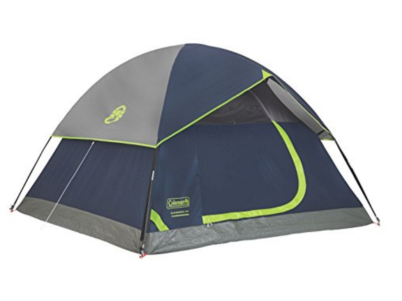 Sundome 4 Person Tent by Coleman