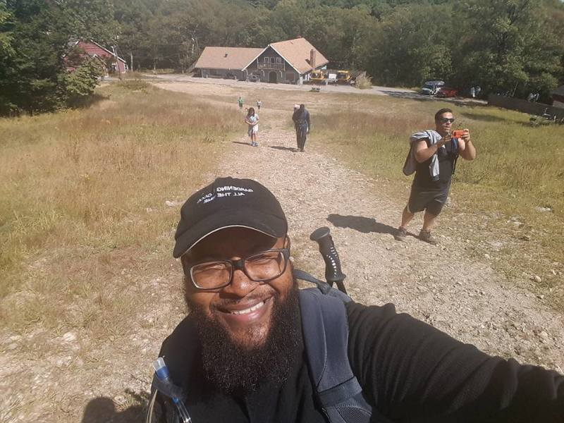 How Hiking Helps Me With My Depression